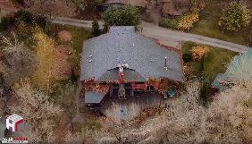 Дом Ткаченко на Трухановом: Bihus.info выяснил, кому он принадлежит и как давно в нем живет нардеп