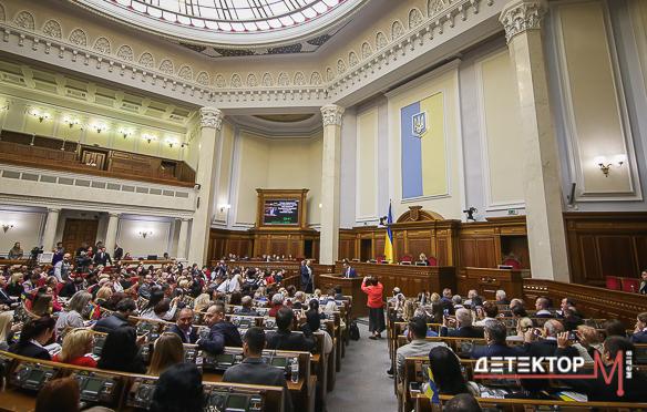 «Якщо Портнов — журналіст, то хто я?» Про що говорили на парламентських слуханнях про безпеку журналістів