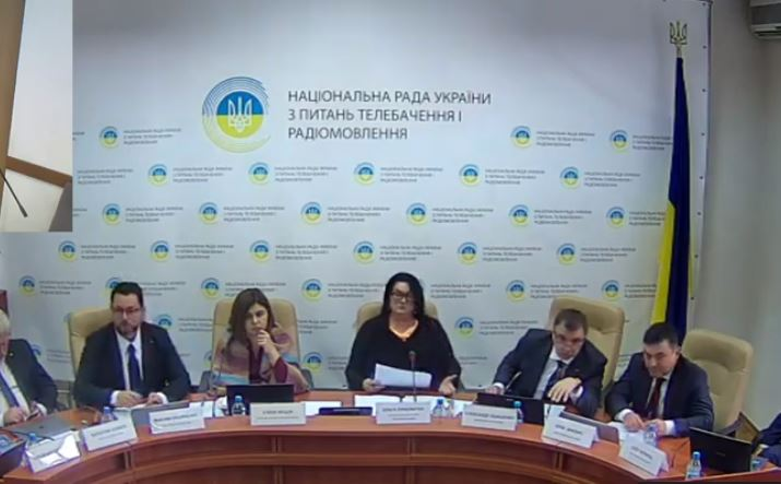 Цифрові ліцензії у Дніпрі отримали канали групи «1+1», Порошенка, Холода та мовника, якого пов'язують з Петровським