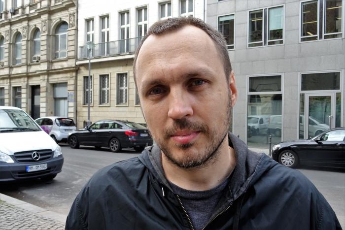 Сергій Неретін запустив YouTube-журнал «Ознаки»