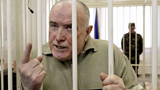 Розгляд касації щодо пом'якшення покарання вбивці Ґонґадзе знову перенесли