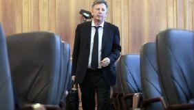 Власник Прямого каналу повернувся в Україну