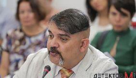 Медіаюрист Алі Сафаров: Редакційне завдання не дає Портнову індульгенції