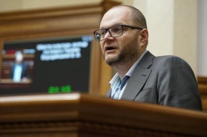 Бородянський: «Вимоги та стандарти новин» в указі Зеленського - це термінологічне непорозуміння