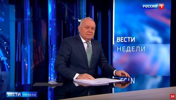Російські пропагандисти заявили, що їх країна – «чемпіон зі свободи слова»