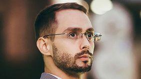 Журналіст «1+1» став помічником депутата від «Слуги народу»