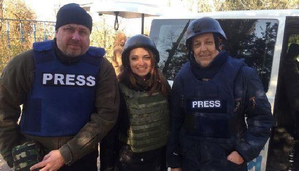 Суспільне розпочало зйомки телесеріалу про сьогоднішні події на Донбасі