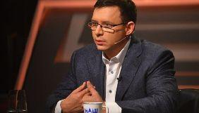 Євген Мураєв стане ведучим на каналі «Наш»