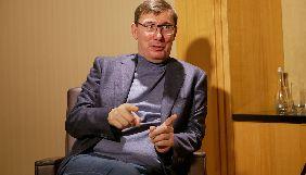 Луценко повідомив, що відмовив Порошенку і Зеленському в арешті різних телеканалів