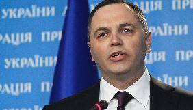 Портнов підтвердив, що лобіює повернення Шарія та Гужви до України