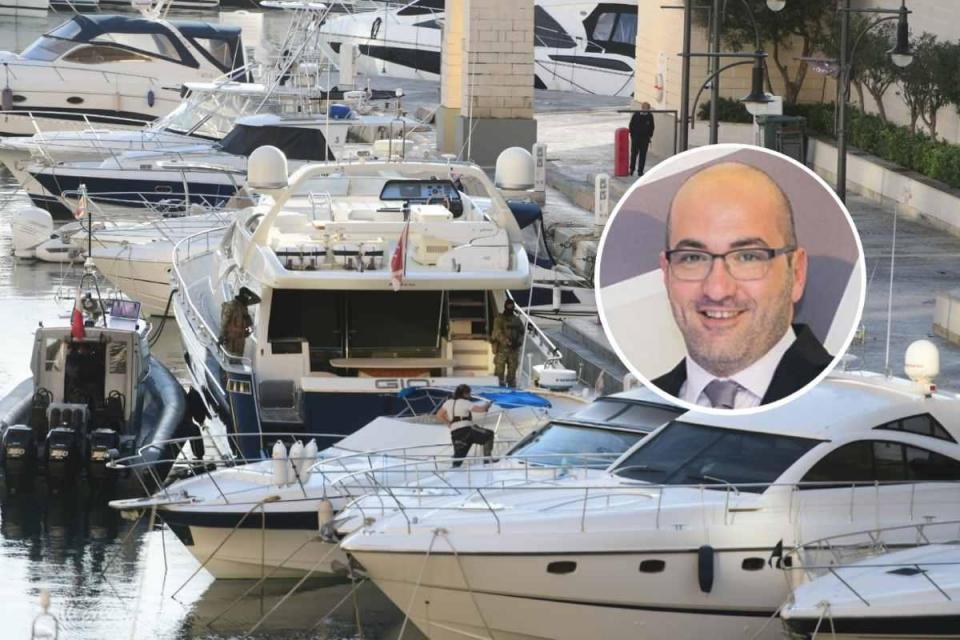 У Мальті затримали бізнесмена в справі про вбивство журналістки