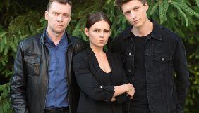 Канал «2+2» знімає другий сезон детективу «Брати по крові»