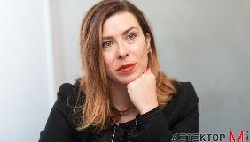 Кіноспільнота вимагає переглянути результати співбесіди Юлії Сінькевич на посаду голови Держкіно