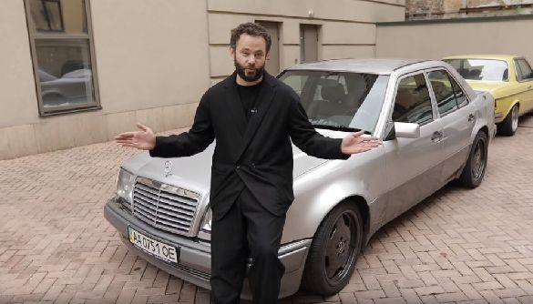 Дубинский про авто: так кто же любит скорость?