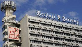 У Берліні дві газети проводять розслідування щодо свого власника, якого викрили в шпигунстві на користь «штазі»