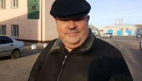 Із в'язниці вийшов Борис Герман, засуджений за організацію «вбивства» журналіста Бабченка