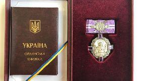 Президент нагородив орденами польську режисерку та журналістку Washington Post