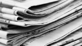 Станом на 20 листопада реформовано 615 державних та комунальних ЗМІ - Держкомтелерадіо