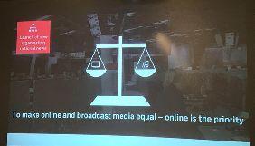Як Шведське суспільне телебачення диджиталізувало свої новини