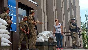 Суд зобов'язав військову прокуратуру повернутися до розслідування справи журналіста В'ячеслава Волка