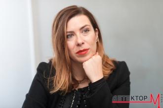 Юлія Сінькевич планує звертатися до Кабміну та суду через результати конкурсу на посаду голови Держкіно