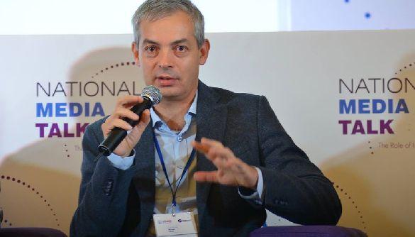Олексій Погорелов: Держава не має витрачати зайві гроші, час та зусилля на створення нової організації саморегуляції журналістів