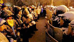 Революція гідності та канали Медведчука