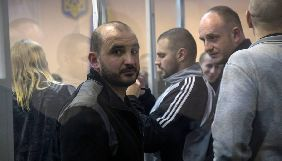 Суд не задовольнив позов підозрюваного в справі про вбивство Віталія Олешка проти «Громадського»