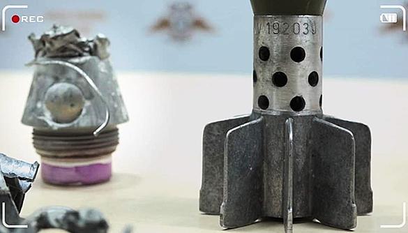 Як писати про можливу сербську зброю в Україні?