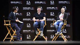 Фільм «Додому» показали членам Американської кіноакадемії