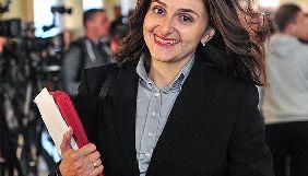 Василевська-Смаглюк вважає, що її слова про свободу слова вирвали з контексту