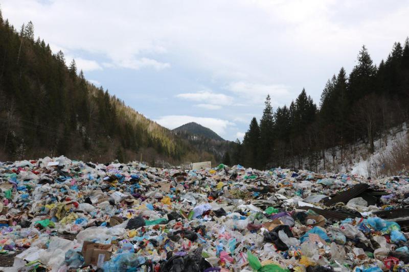 Что стоит знать журналистам, которые пишут про экологию