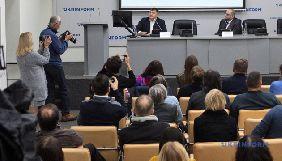 Заступник Бородянського заявив, що кіностудія Довженка не підлягає приватизації