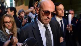 У Мальті бізнесмена Йоргена Фенека звинуватили у співучасті в убивстві журналістки