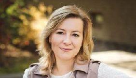 Тетяна Ніколаєнко стала головною редакторкою видання «Букви»
