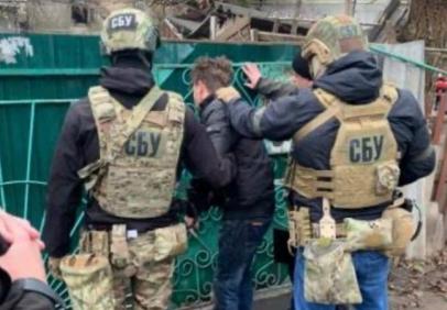 СБУ затримала агітатора, який у соцмережах закликав створити «Одеську народну республіку»