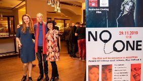 Український контекст британського фестивалю у Варшаві