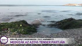 Угорський телеканал показав сюжет з окупованого Криму, позначивши його як частину РФ