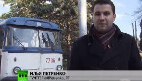 Зеленський запросив російських пропагандистів на лінію розмежування: «Туфлі Brioni не запачкаєте»
