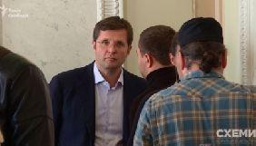 НАЗК перевірить діяльність депутата від «Слуги народу» через розслідування «Схем»