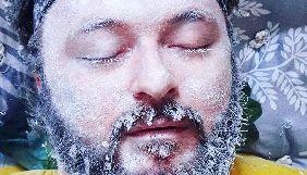 «1+1» назвав дату виходу серіалу «Відморожений» із Дзідзьо в головній ролі