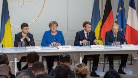 Офіс президента України вніс правки до підсумкового комюніке нормандського саміту