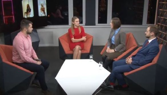 Медіачек: висновок щодо випуску програми «Нині вже» на «Громадському телебаченні»