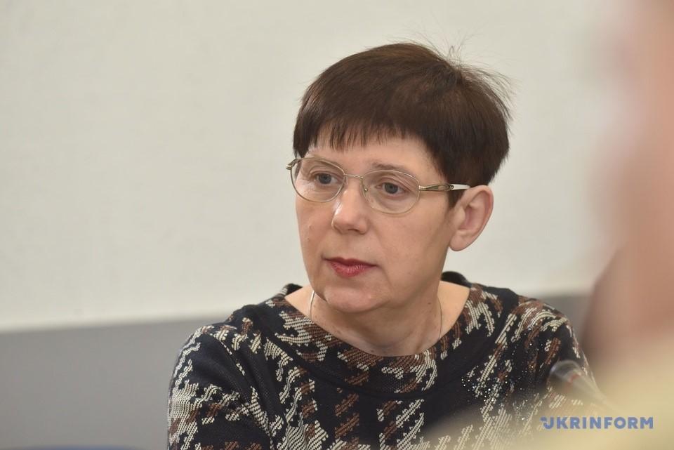 Наталія Лигачова про кримінальну відповідальність за дезінформацію: Небезпеки більше, ніж користі