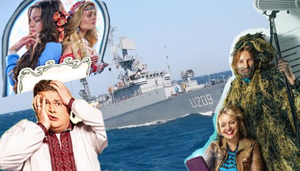 13 українських прем'єр і одна непрем'єра. Що дивитися в кіно цієї зими