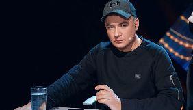 Андрій Данилко вп'яте стане членом журі нацвідбору на «Євробачення-2020»
