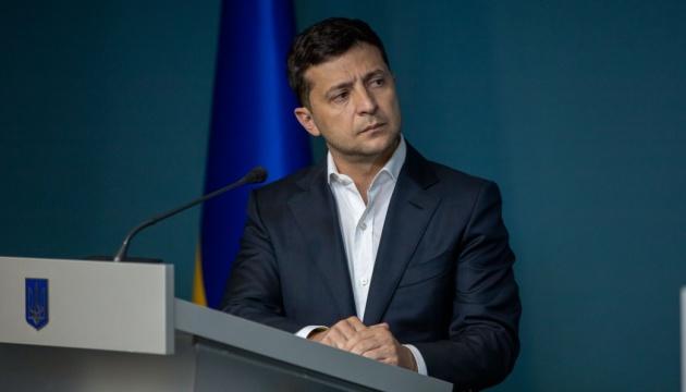 РосЗМІ заявили, що Зеленський дав їм інтерв'ю, він спростовує (ОНОВЛЕНО)