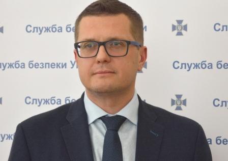 Баканов назвав фейки та кіберзагрози ключовими викликами для нацбезпеки України