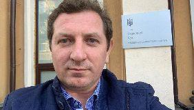 Верховний Суд скасував указ щодо звільнення Володимира Горковенка з Нацради (ДОПОВНЕНО)