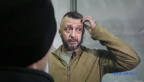 Підозрюваний у справі Шеремета позивається проти Зеленського, Авакова, Коваля і Рябошапки